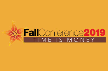 FTA Fall Conference – Time is Money