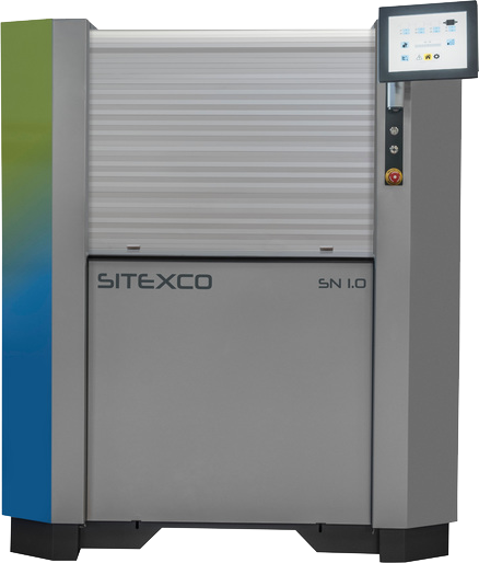 Sitexco Narrow Web SN1.0