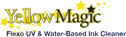 Yellow Magic Logo